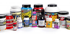 Sports supplements to increase strength