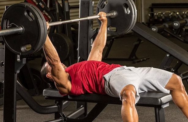 Increase Strength How To Increase Bench Press By 20 Kg Per